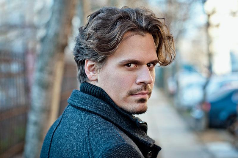 Florian Hoffmann - Sprecher & Schauspieler