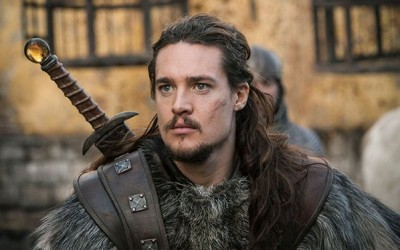 """The Last Kingdom"". Serie bei Netflix"