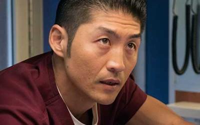 """""""Chicago Med"""": Dr. Ethan Choi mit meiner Stimme"""